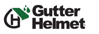 Gutter Protection by Gutter Helmet of Milwaukee
